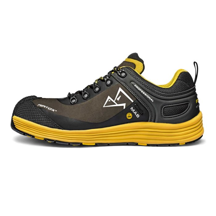 MA6 Airtox safety shoe