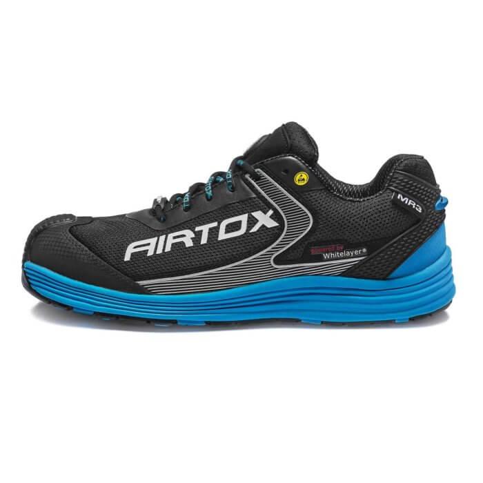 MR3 Airtox - scarpa antinfortunistica