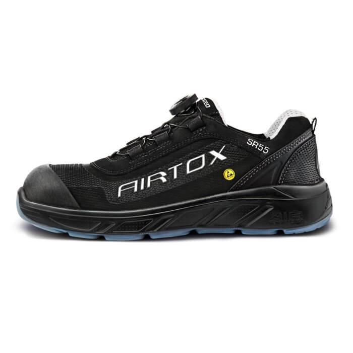 SR55 Airtox - scarpe antinfortunistiche
