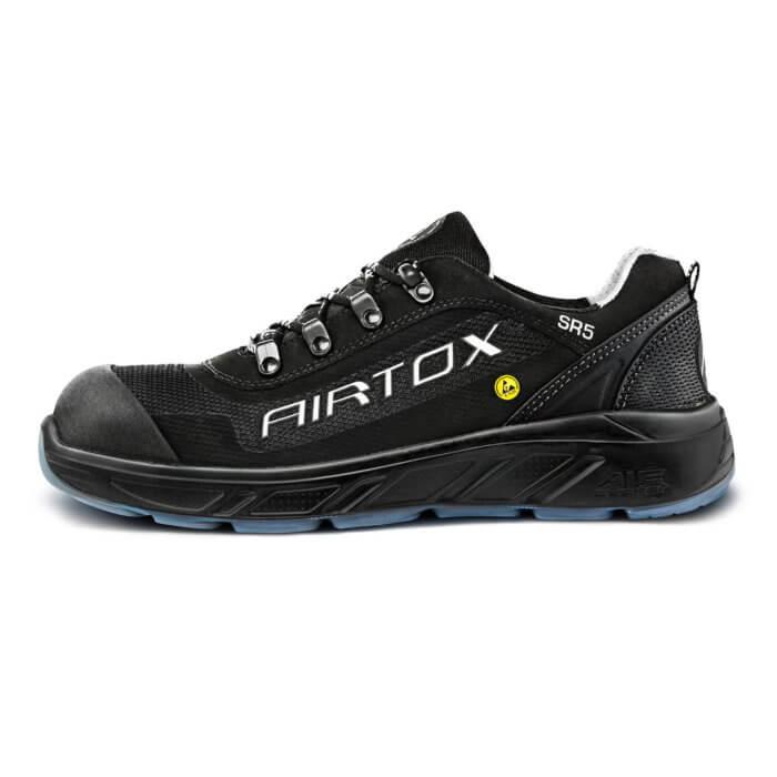 SR5 Airtox - scarpe antinfortunistiche