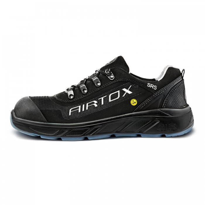 Safety Shoes SR5 by AIRTOX