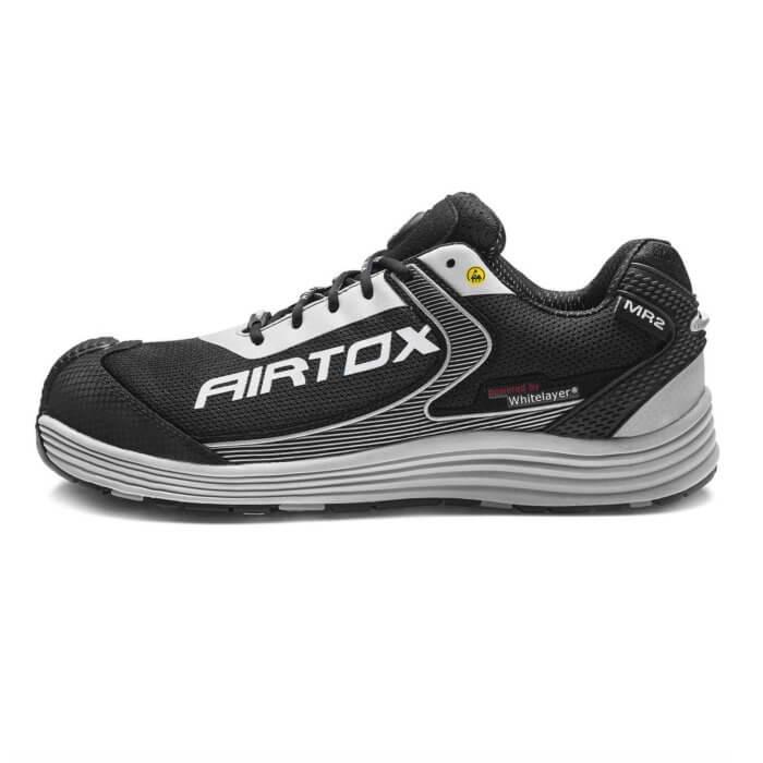 MR2 Airtox sikkerhedssko