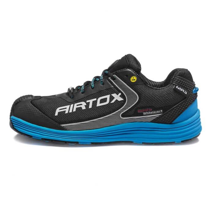 MR3 Airtox sikkerhedssko