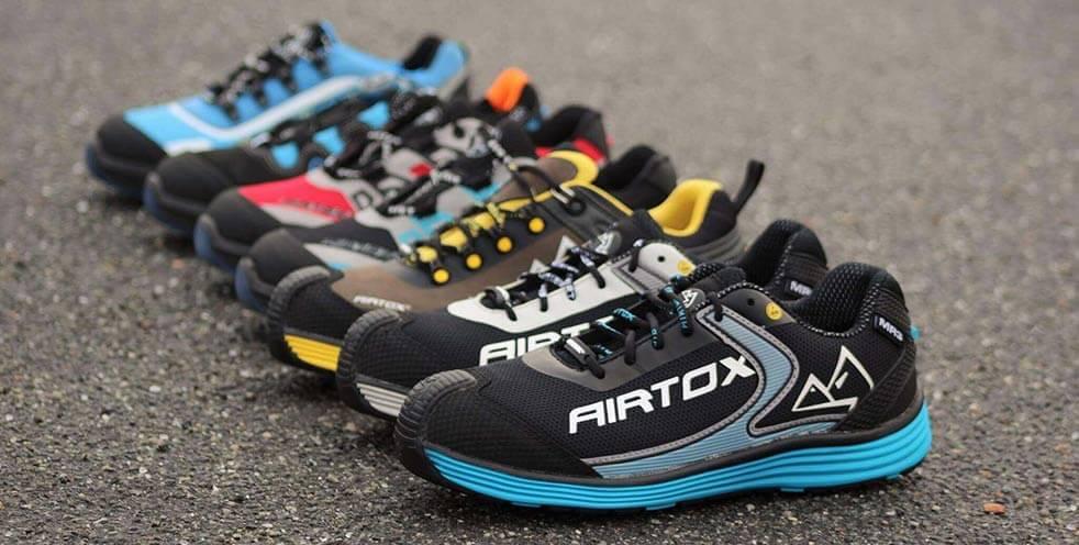 newest ab403 8d6c1 Come scegliere le migliori scarpe antinfortunistiche? [GUIDA ...