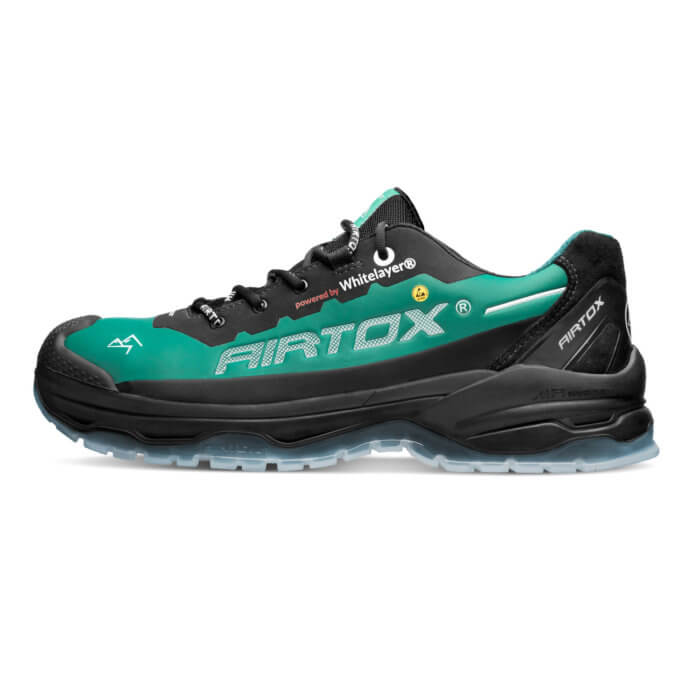TX3 Safety Shoes by Airtox