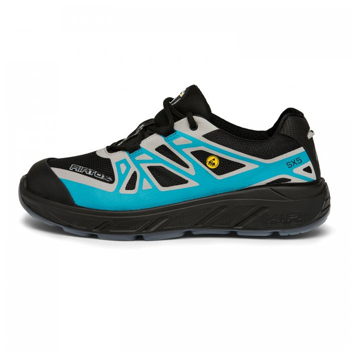 SX5 Airtox safety shoes
