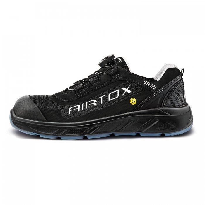 SR55 Airtox scarpe antinfortunistiche