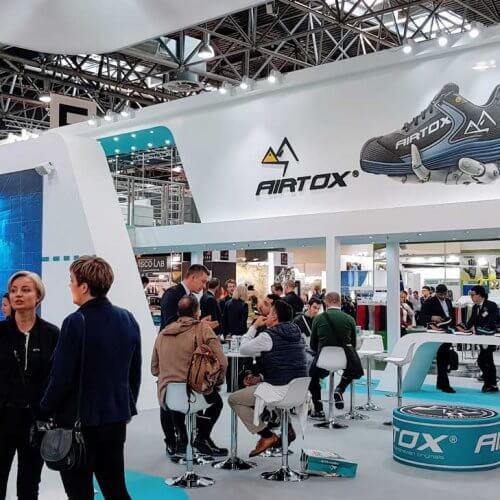 airtox aa fairs 2017 stand2