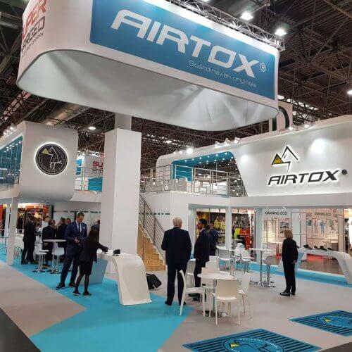 airtox aa fairs 2017 stand