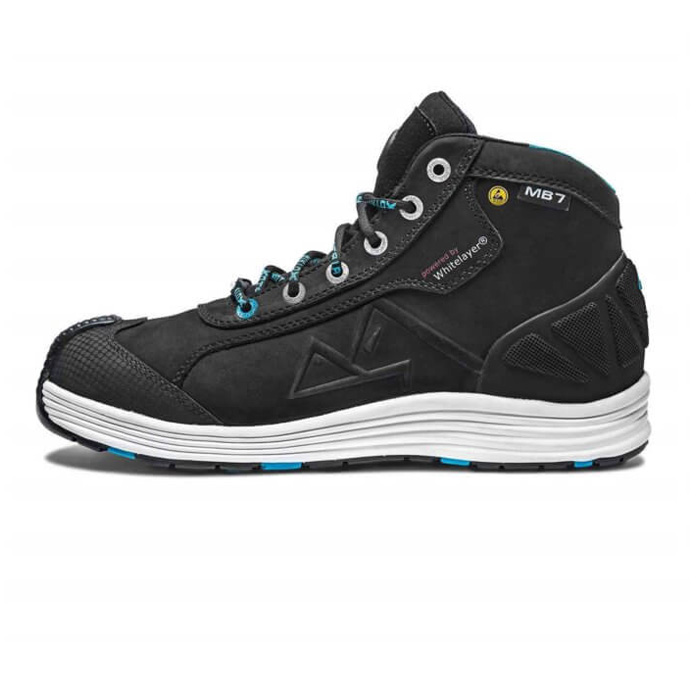 MB7 Airtox safety shoe