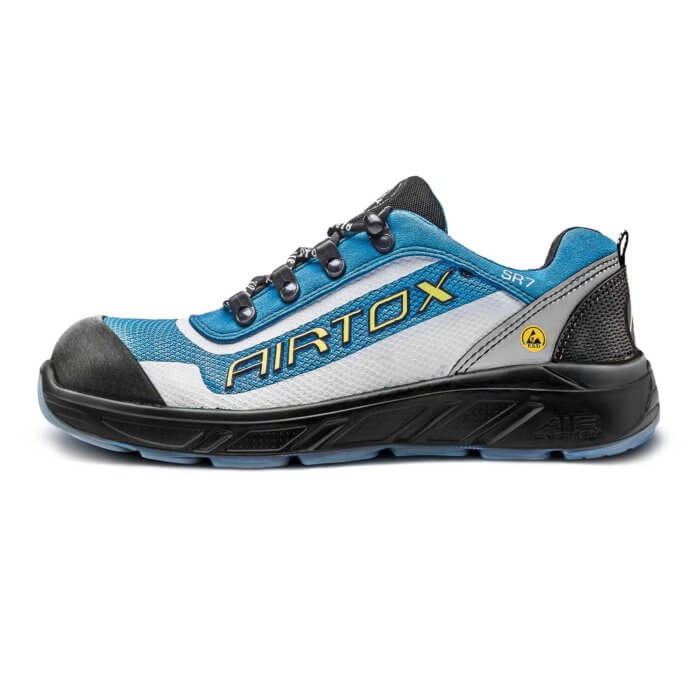 SR7 Airtox safety shoe