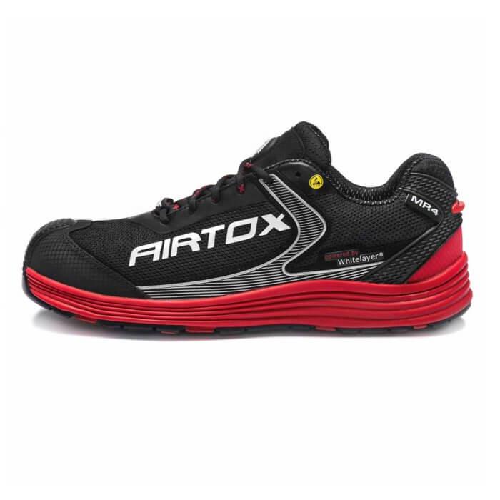 MR4 Airtox sikkerhedssko