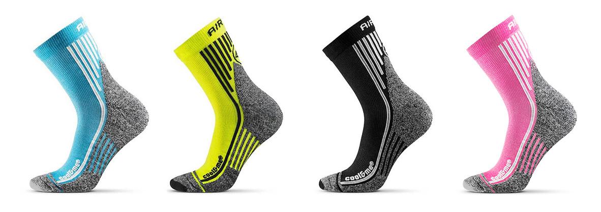 AIRTOX technical socks